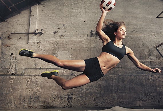 Women's Soccer World Cup - Page 2 Hope-solo-nikeblog